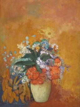 Fleurs dans un vase. Source : http://data.abuledu.org/URI/5116ccfd-fleurs-dans-un-vase