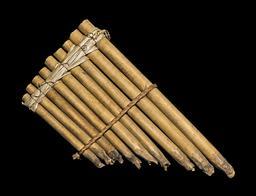 Flute de Pan. Source : http://data.abuledu.org/URI/549df143-flute-de-pan