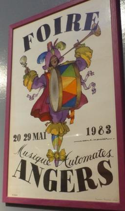 Foire aux automates d'Angers. Source : http://data.abuledu.org/URI/58220ebb-foire-aux-automates-d-angers