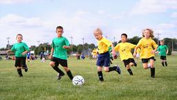 Football pour enfants. Source : http://data.abuledu.org/URI/587b5e68-football-pour-enfants