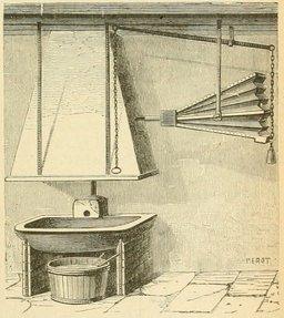 Forge de serrurier. Source : http://data.abuledu.org/URI/524d74cb-forge-de-serrurier