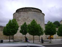 Fort du Hâ à Bordeaux. Source : http://data.abuledu.org/URI/5547b55f-fort-du-ha-a-bordeaux