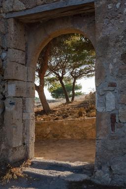 Forteresse de Rethymnos en Crète. Source : http://data.abuledu.org/URI/5652d2af-forteresse-de-rethymnos-en-crete