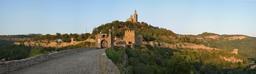 Forteresse en Bulgarie. Source : http://data.abuledu.org/URI/55ccb135-forteresse-en-bulgarie