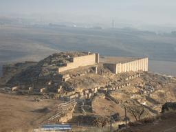 Forum et temple romains de Bilbilis en Espagne. Source : http://data.abuledu.org/URI/54cbc589-forum-et-temple-romains-de-bilbilis-en-espagne