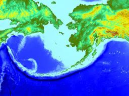 Fosse aléoutienne. Source : http://data.abuledu.org/URI/55f3260f-fosse-aleoutienne