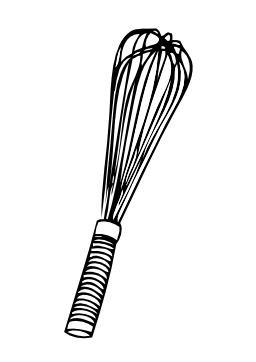 Fouet de cuisine. Source : http://data.abuledu.org/URI/50264528-fouet-de-cuisine