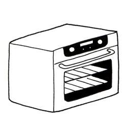 Four électrique. Source : http://data.abuledu.org/URI/52d73032-four-electrique