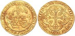 Franc à cheval : Jean le Bon. Source : http://data.abuledu.org/URI/50708ddb-franc-a-cheval-jean-le-bon