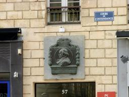 Francisco Goya à Bordeaux. Source : http://data.abuledu.org/URI/582708d0-francisco-goya-a-bordeaux