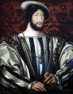 François Ier. Source : http://data.abuledu.org/URI/50ebd559-francois-ier