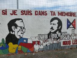 Fresque Salvador Allende à Pessac - 4. Source : http://data.abuledu.org/URI/54c80866-fresque-salvador-allende-a-pessac-4