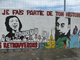 Fresque Savador Allende à Pessac - 5. Source : http://data.abuledu.org/URI/54c8092a-fresque-savador-allende-a-pessac-5