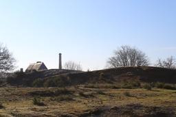 Friche industrielle de Trélazé. Source : http://data.abuledu.org/URI/58b34aa4-friche-industrielle-de-trelaze