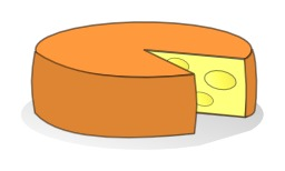 Fromage. Source : http://data.abuledu.org/URI/514ad95c-fromage