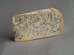Fromage bleu de Gex. Source : http://data.abuledu.org/URI/501cfb50-fromage-bleu-de-gex