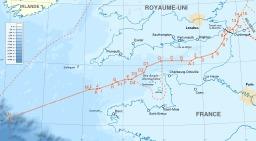 Frontière maritime avec l'Angleterre. Source : http://data.abuledu.org/URI/51cf59d9-frontiere-maritime-avec-l-angleterre
