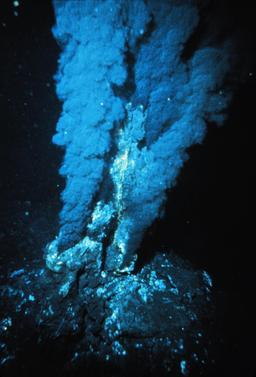 Fumeur noir dans l'océan Atlantique. Source : http://data.abuledu.org/URI/551b03d1-fumeur-noir-dans-l-ocean-atlantique