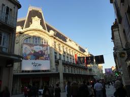 Galeries Lafayette à Dijon. Source : http://data.abuledu.org/URI/5820523d-galeries-lafayette-a-dijon-