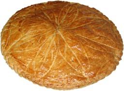 Galette des Rois. Source : http://data.abuledu.org/URI/509bc87d-galette-des-rois