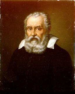 Galileo Galilei. Source : http://data.abuledu.org/URI/50ebf1f8-galileo-galilei