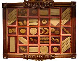 Gammes de biscuits LU. Source : http://data.abuledu.org/URI/541c99bd-gammes-de-biscuits-lu