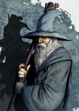 Gandalf. Source : http://data.abuledu.org/URI/53bab6e9-gandalf