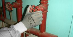 Gant de travail. Source : http://data.abuledu.org/URI/534c1aab-gant-de-travail