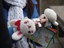 Gants de touriste. Source : http://data.abuledu.org/URI/534c2fad-gants-de-touriste