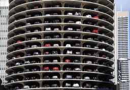 Garage à Chicago. Source : http://data.abuledu.org/URI/534c39db-garage-a-chicago