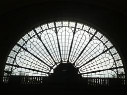 Gare de l'Est à Paris. Source : http://data.abuledu.org/URI/581a2346-gare-de-l-est-a-paris