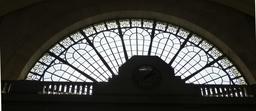Gare de l'Est à Paris. Source : http://data.abuledu.org/URI/581a238d-gare-de-l-est-a-paris