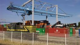 Gare du Port du Rhin à Strasbourg. Source : http://data.abuledu.org/URI/56c895eb-gare-port-du-rhin-3-jpg