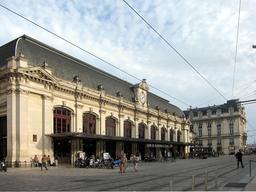 Gare St Jean à Bordeaux. Source : http://data.abuledu.org/URI/5547b855-gare-st-jean-a-bordeaux