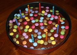 Gateau d'anniversaire. Source : http://data.abuledu.org/URI/56eefdc5-gateau-d-anniversaire