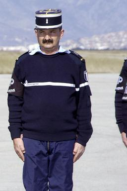 Gendarme. Source : http://data.abuledu.org/URI/51cd97a4-gendarme-