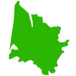 Gironde. Source : http://data.abuledu.org/URI/51238fe9-gironde