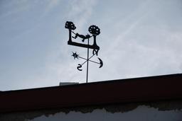 Girouette basque. Source : http://data.abuledu.org/URI/50d62263-girouette-basque