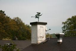 Girouette de sorcière. Source : http://data.abuledu.org/URI/5349a063-girouette-de-sorciere