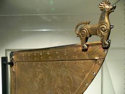 Girouette médiévale. Source : http://data.abuledu.org/URI/5357c0e9-girouette-medievale