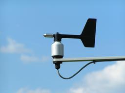 Girouette moderne. Source : http://data.abuledu.org/URI/50d61461-girouette-moderne