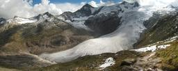 Glacier de Schlatenkees en Autriche. Source : http://data.abuledu.org/URI/52bf257e-glacier-de-schlatenkees-en-autriche