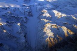 Glacier du Groenland. Source : http://data.abuledu.org/URI/56c38a34-glacier-du-groenland