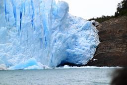 Glacier Perito Moreno en Argentine. Source : http://data.abuledu.org/URI/5099c211-glacier-perito-moreno-en-argentine