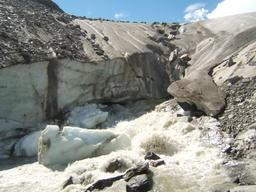 Glacier Schlatenkees en Autriche. Source : http://data.abuledu.org/URI/52bf2283-glacier-schlatenkees-en-autriche
