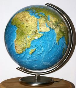 Globe. Source : http://data.abuledu.org/URI/5019a043-globe