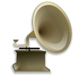 Gramophone. Source : http://data.abuledu.org/URI/504bc2fc-gramophone