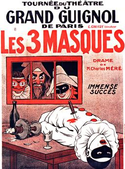 Grand-Guignol à Paris. Source : http://data.abuledu.org/URI/59318749-grand-guignol-a-paris