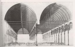Grand'Salle du Palais de la Cité à Paris. Source : http://data.abuledu.org/URI/50e85f9f-grand-salle-du-palais-de-la-cite-a-paris