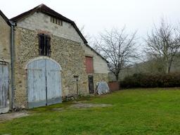 Grange béarnaise. Source : http://data.abuledu.org/URI/5866c932-grange-bearnaise